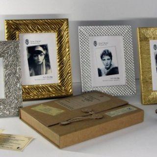 Luxury Gift Frames